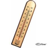 Термометр бытовой Д-7 (-20+50) основание дерево
