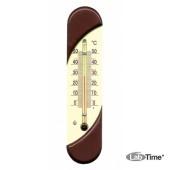 Термометр бытовой П-9 (-30+50) комнатный