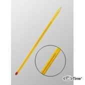 Термометр ТИН- 8 (-80+20/0,5)орг., д/опр. температуры помутнения и начала кристаллизации