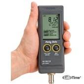 HI 99131 рН-метр/термометр для гальванических ван (pH/T)