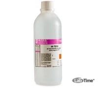 HI 7010L Раствор калибровочный рН:10,01 (460мл)