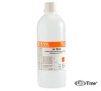 HI 7039L Раствор калибровочный 5000 мкСм/см (460мл)