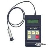 Толщиномер МТ-401 магнитный ( для немагнитных защитных покрытий)