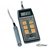 HI 8733 кондуктометр портативный влагозащишенный