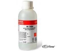 HI 7004L Раствор калибровочный pH:4.01 (460мл)