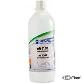 HI 5007 Раствор калибровочный pH:7.01 (460мл) с сертификатом