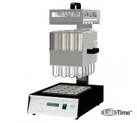 Минерализатор DK 20/26, блок сжигания на 20 пробирок 100 мл, диам. 26мм, Velp