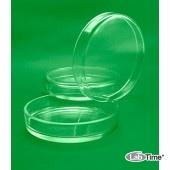 Чашка биологическая Петри 100х19 мм