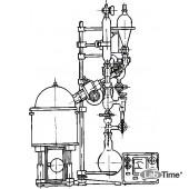 Испаритель ИР-1М3 ТУ25-1173-102-84 (2603)