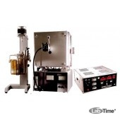 Экспресс-анализатор на углерод АН-7529 М (0,03-9,999 % С) с устройством сжигания УС-7077