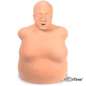 Манекен тучного пожилого человека «Fat Old Fred»