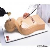 Тренажер для эндотрахеальной интубации