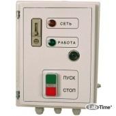 Пульт управления ПУ3-01, 380 В