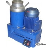 Дробилка-мельница ВКМД 6 вибрационная конусная рекомендуемый комплект
