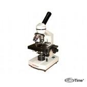 Микроскоп XS-2610 (монокулярный, аналог Микмед-1 в.1-20 (БИОЛАМ Р-11)