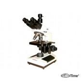 Микроскоп XS-3330 тринокулярный, аналог Микмед-5, Микмед-1 в. 2-20 (БИОЛАМ)