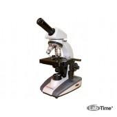 Микроскоп XS-5510 (монокулярный, аналог Микмед-1 в.1-20 (БИОЛАМ Р-11)