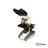 Микроскоп XS-5520 (ан. Микмед-5, Микмед 1в2-20) бино, 20ВтН, 40х-1600х