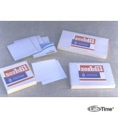 Пластины ПТСХ-П-В-УФ254 10х10 см, упак. 50 шт