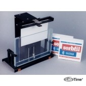 Камера для проявления пластин методом окунания (10х15см)