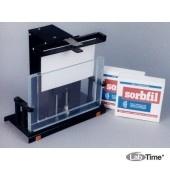 Прибор для обработки пластин проявляющей жидкостью ПОЖ-3