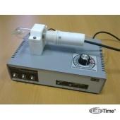 Приставка к анализаторам ртути Юлия-5К и Юлия-5КМ для прямого анализа твердых проб почв, пищевой и парфюмерно-косметологической продукции