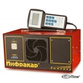 Дымомер Инфракар Д1.01 Оптическая база-0,43 м./ RS-232/ Выносной пульт управления