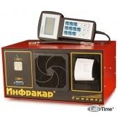Дымомер Инфракар Д1.02 Оптическая база-0,43 м./ RS-232/ Выносной пульт управления/Принтер.