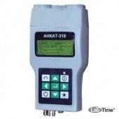 Газоанализатор Анкат-310-01 (О2,СО,t газовой смеси и окружающей среды)