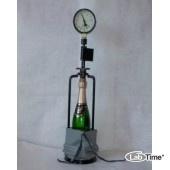 Афрометр-АШ (тип емкости - стеклянные для шампанского 0,7-20 л.)