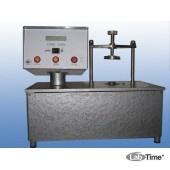 Машина 04116 для определения прочности смесей (сжатие влажных образцов, 0,6-3,0 МПа)