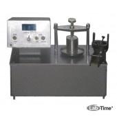Машина 04116 А для определения прочности смесей (сжатие влажных образцов, 60-300 кПа)