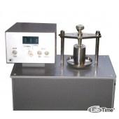 Машина 04116 Б для определения прочности смесей (сжатие и растяжение 6,0-30,0 кПа)