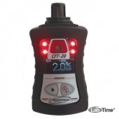 Сигнализатор СГГ-20Микро-04 ИБЯЛ.413531.012-08 (суммы горючих газов и паров), встроенный датчик