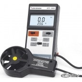Анемометр АТТ-1002 цифровой