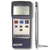 Анемометр АТТ-1004 цифровой