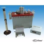 Аппарат АПСМ-1М для определения стабильности масел к окислению ГОСТ 981-75