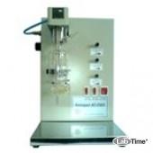Аппарат АТ для определения анилиновой точки нефтепродуктов по ГОСТ 12329