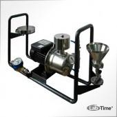 """Прибор вакуумного фильтрования """"ПВФ-142П Б (ДК)"""" контроль качества воды по паразитологическим показ"""