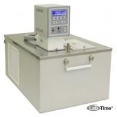 Криостат циркуляционный КРИО-ВТ-11 (-30…+100 °С), объем 17 л, проточный охладитель