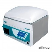Средоварка автоматическая MEDIACLAVE 10 с принтером