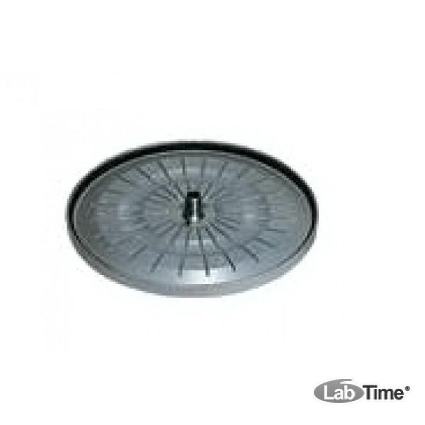 Ротор микрогематокритный с крышкой для 24 капилляров 1,5 х 75 мм, 50 мкл