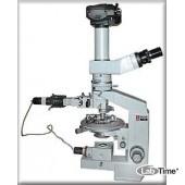 Микроскоп ПОЛАМ Р-312 поляризационный рудный