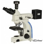 Микроскоп Биомед 4 ПР МЕТ ПО металлургический поляризационный прямой