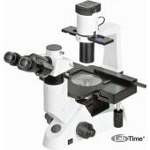 Микроскоп Биомед 4 И инвертированный фазово-контрастный