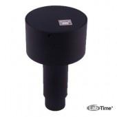 Камера для микроскопов цифровая eTREK 3.2MPix CCD (USB 2.0)
