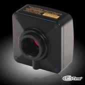 Камера для микроскопов цифровая eTREK 5.1MPix CCD (USB 2.0)