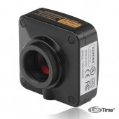 Камера для микроскопов цифровая eTREK 14.0MPix Cmos (USB 2.0)