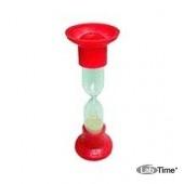 Часы песочные 10 мин. ТУ25-7139.003-88