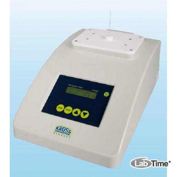 Прибор для определения точки (температуры) плавления M5000